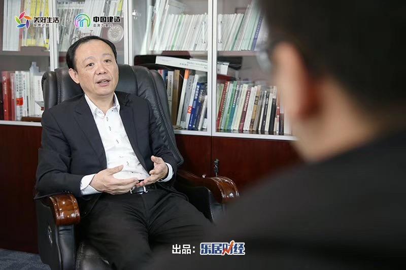 薛峰:中国建造正在崛起
